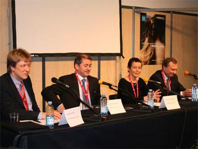 Prof. Andreas Schulz, Michael Kaufmann, Barbara Wunderlich